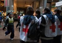 Friend of Red Cross