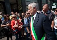 Mr. Pisapia (Mayor of Milano)