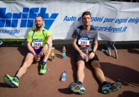 Among 6.500 competitive runners