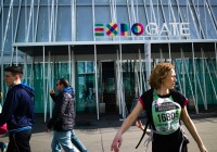 Expo 2015 is running