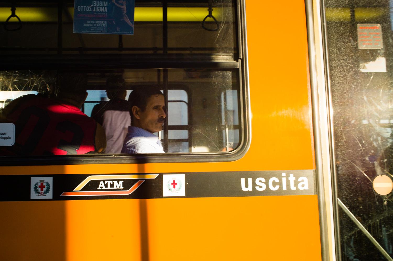 11 - Bus Life