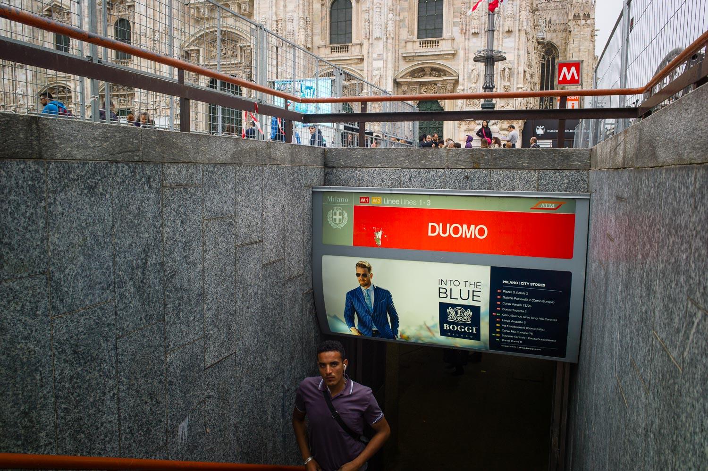 14 - Duomo
