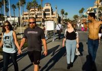 Bad decisions make good stories (Huntington Beach)