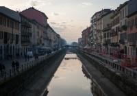 The ''Naviglio Grande''